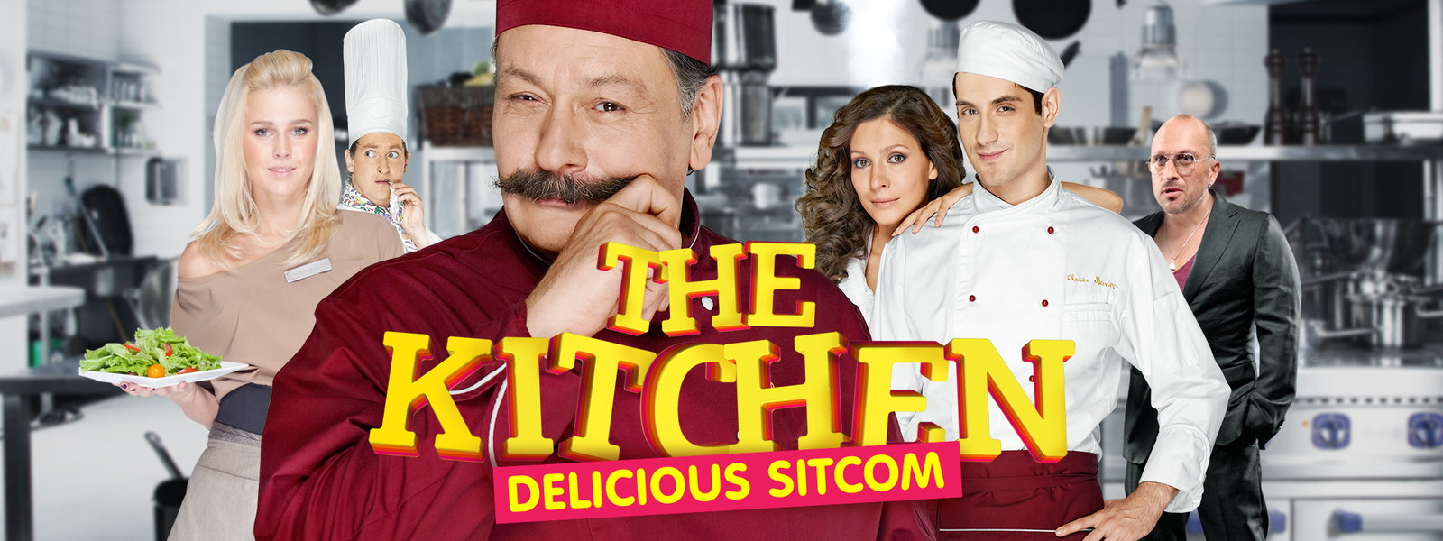 The Kitchen Tv Show Watch The Kitchen Tv Online At Hulu