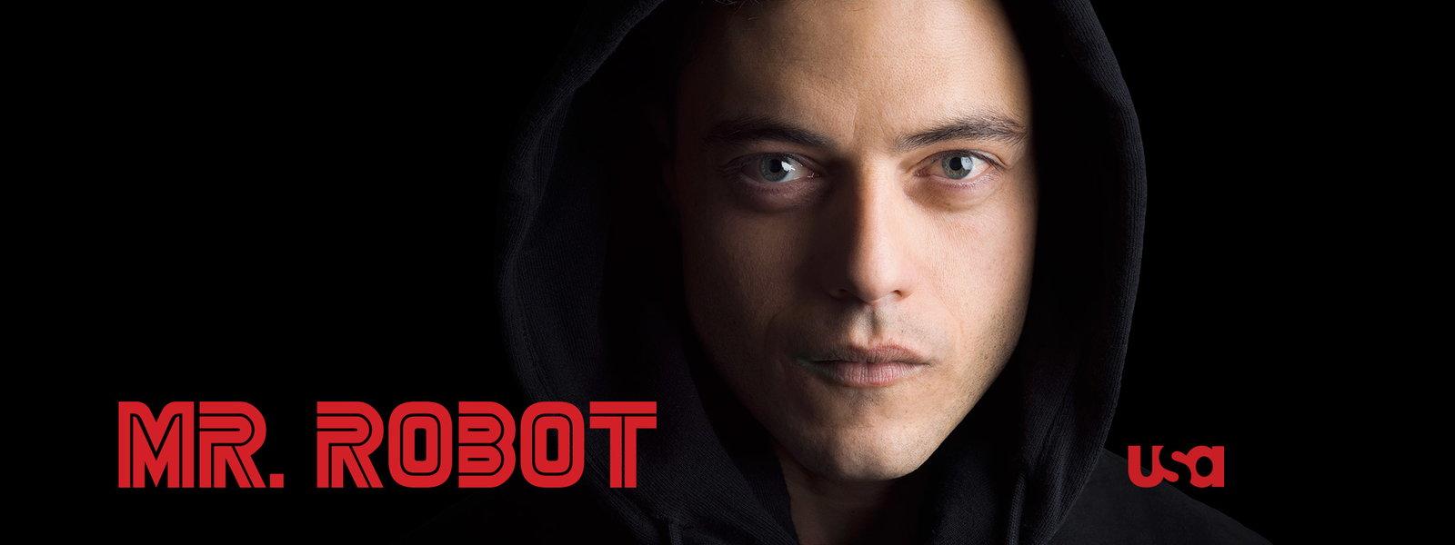 Mr. Robot   Hulu