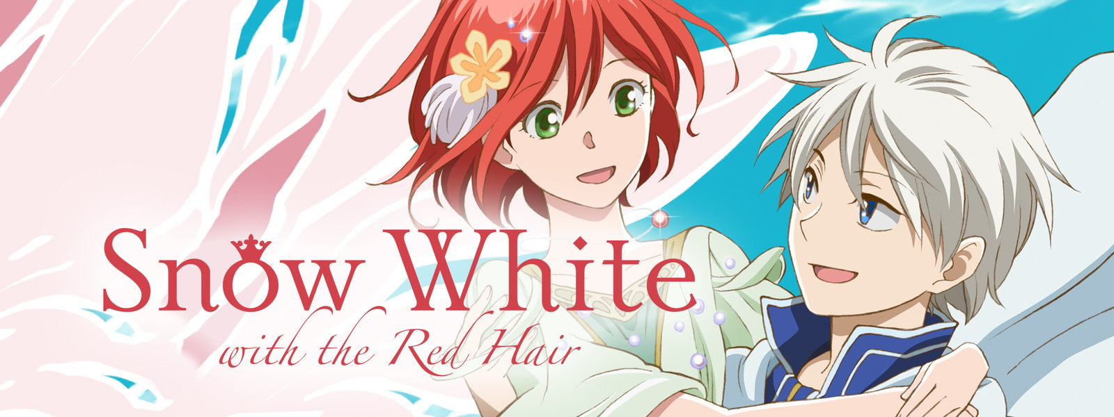Image result for snow white with the red hair