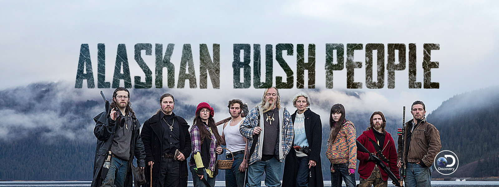 Image result for alaskan bush people