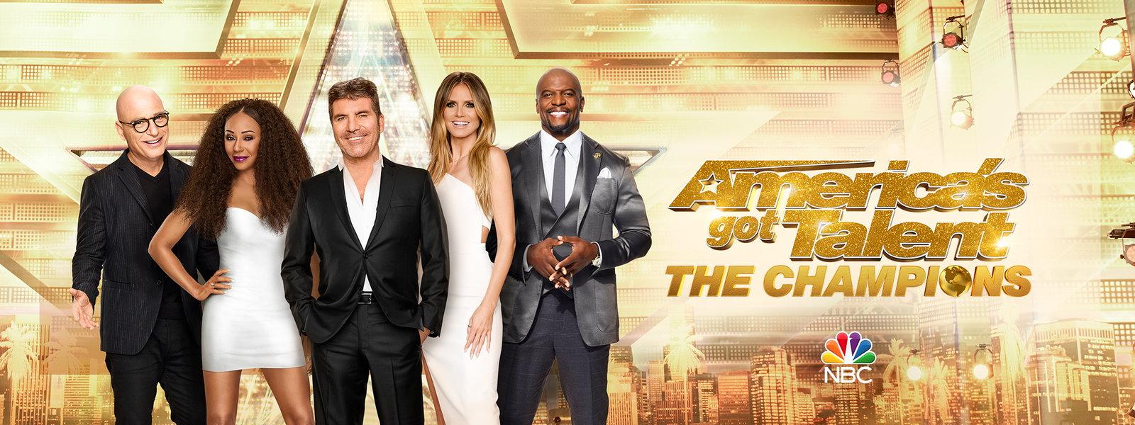 Americas got talent 2017 on hulu - America S Got Talent Holiday Spectacular