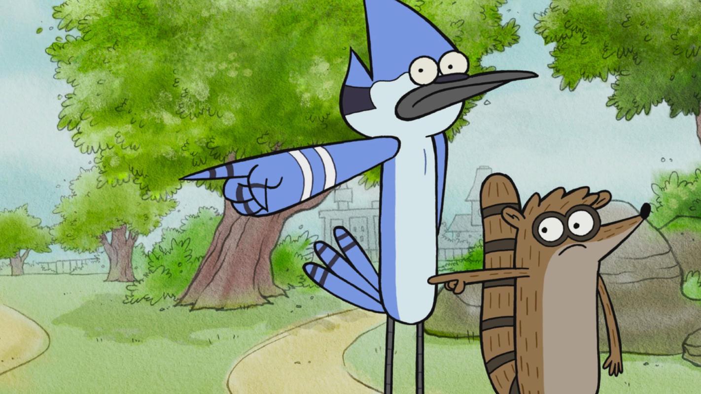Nick Cartoons Headed to Hulu |Hulu Cartoons