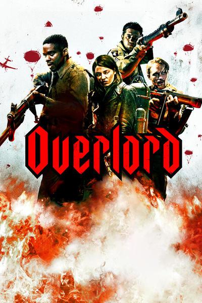 overlord movie