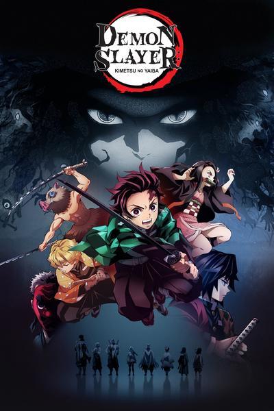 5 Anime Terbaik Di Tahun 2019 (versi Jalandiam)