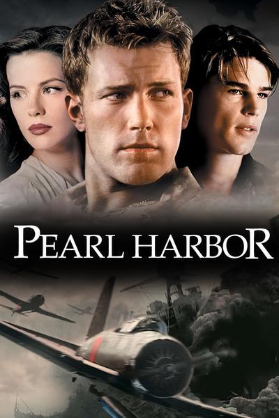 Pearl Harbor Film Stream