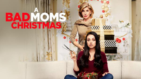 Bad Moms Christmas Putlockers.Hulu
