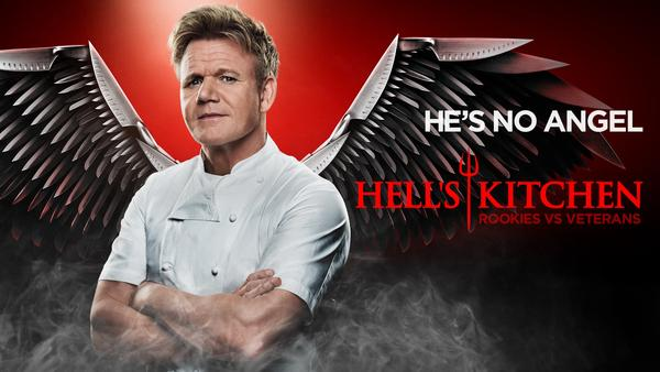 Watch Gordon Ramsay Uncharted Streaming Online Hulu Free