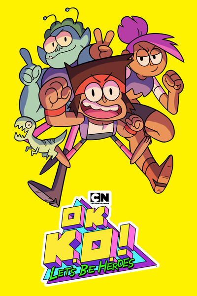 ok ko lets watch the pilot full episode