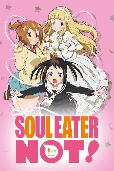 Soul Eater Serien Stream