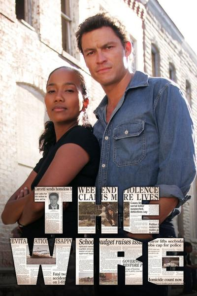 The Wire Online | Watch The Wire Streaming Online Hulu Free Trial