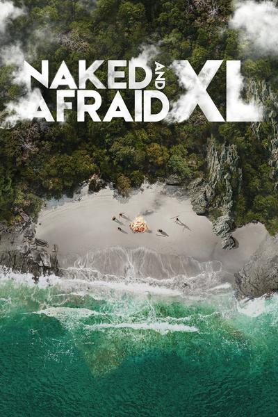 Watch Naked And Afraid Xl Streaming Online  Hulu Free Trial-7795