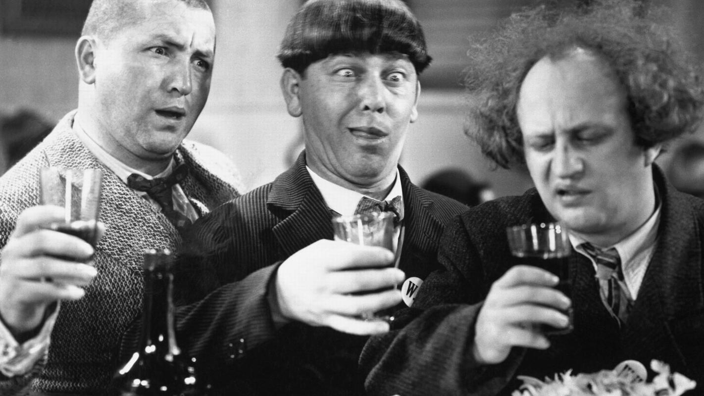 The Three Stooges Online