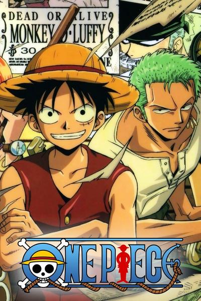 Watch One Piece Streaming Online | Hulu (Free Trial)