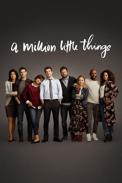 Image result for a million little things on hulu